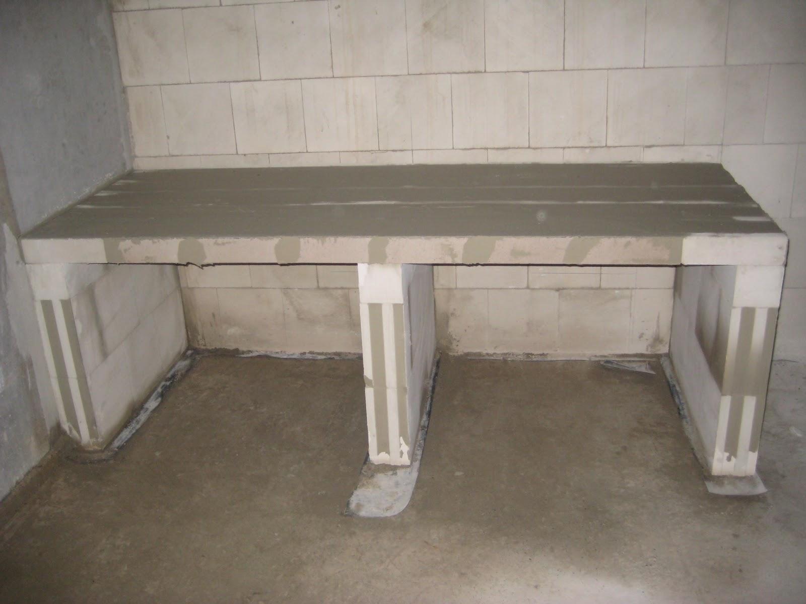 Lieblings Waschmaschinensockel Selber Bauen Holz | küchenschrank glastür #CN_58