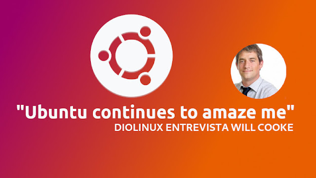Entrevista Com Will Cooke, Canonical
