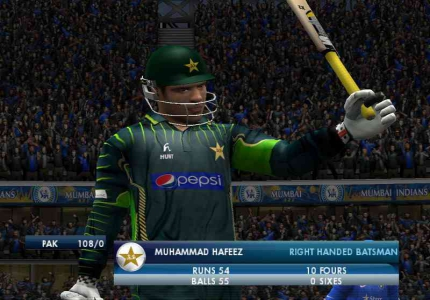 EA Sports Cricket 2016 Free Download For PC