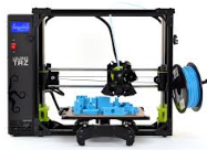 Aleph Objects LulzBot TAZ 6 Driver Download
