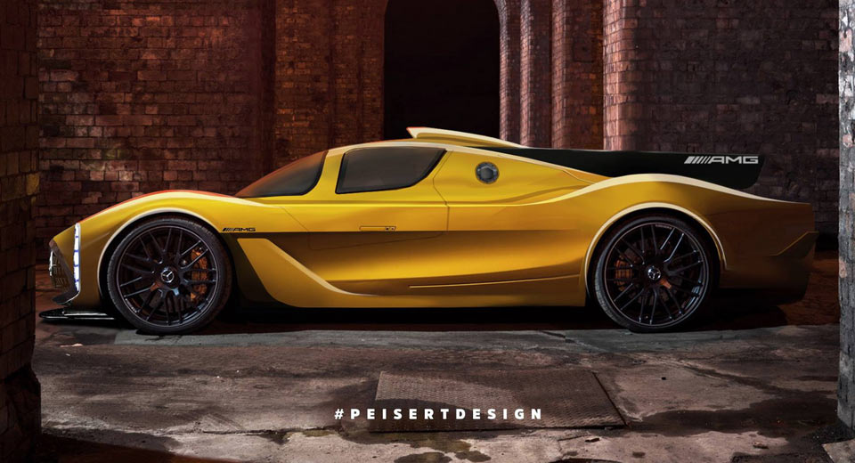 $2.4 million, 1000-Horsepower Hypercar Is Sold Out!