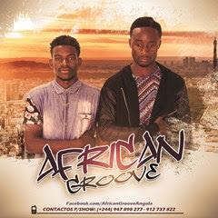 African Groove -Tchu Ka Tchu(2016)