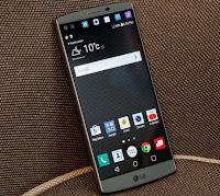 LG V10 android kamera 16 MP