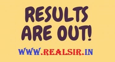 Gujarat University Result-2019 is now available