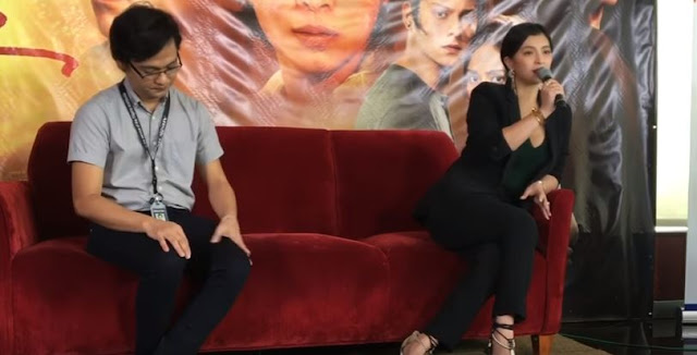 """""""Pwede Na Po Ulit Sirain.."""" Angel Locsin Joked About The Improvements On Her Physical Appearance!"""