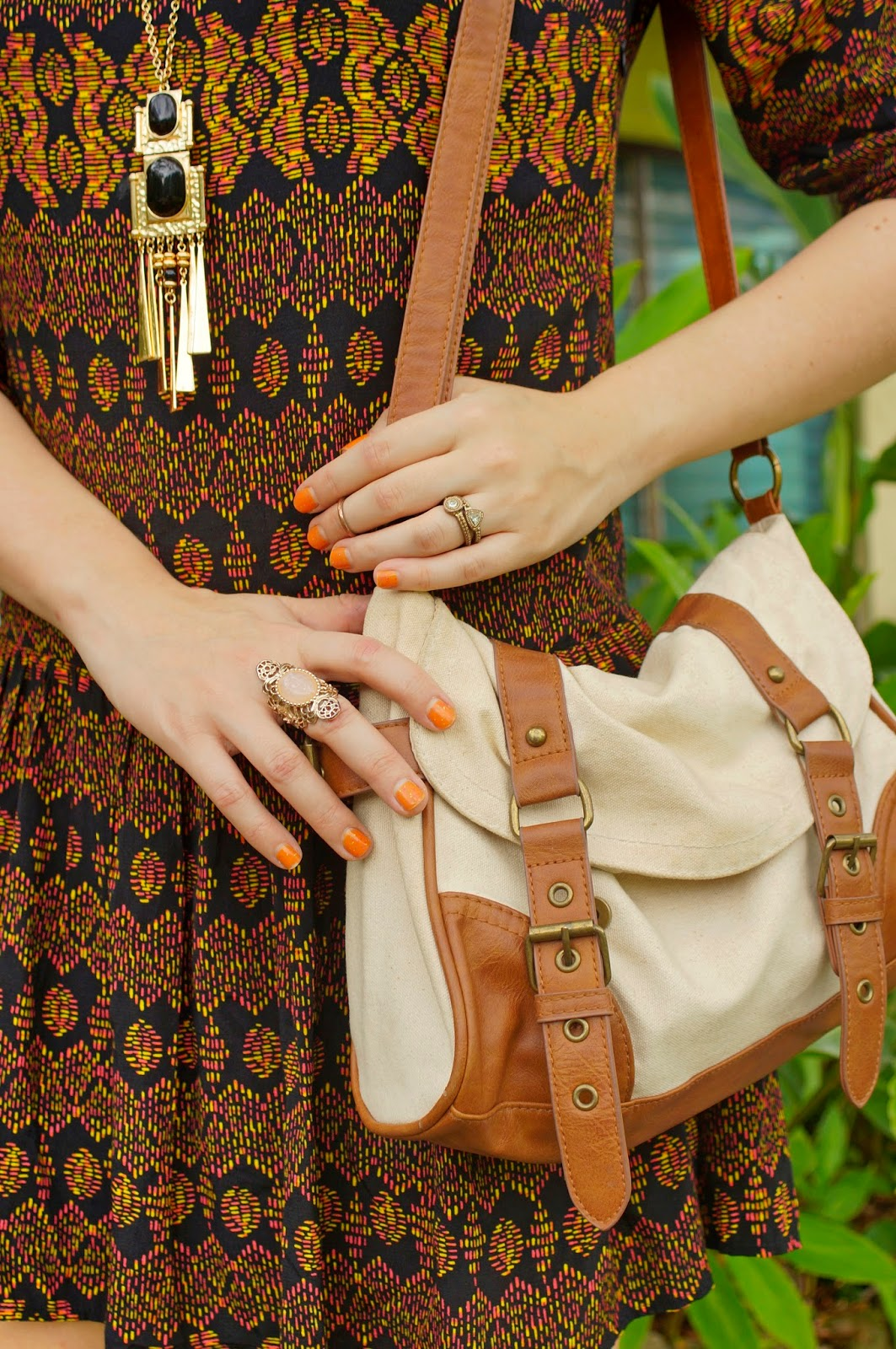Loving these boho chic accessories!
