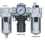 Filter Regulator Lubricator (FRL) | Bagian Dari Pneumatik Sistem