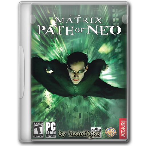 The Matrix Path of Neo Full Español