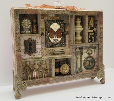 Configurations Box