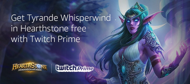 How to get free Tyrande Code Heartstone from other non US
