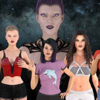The Dreamwriter v0.01 APK Game Download