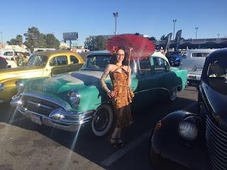 Viva Las Vegas Car Show