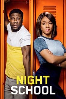 Watch Night School Online Free in HD
