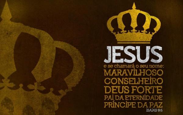 Nomes de Jesus nas Escrituras Sagradas