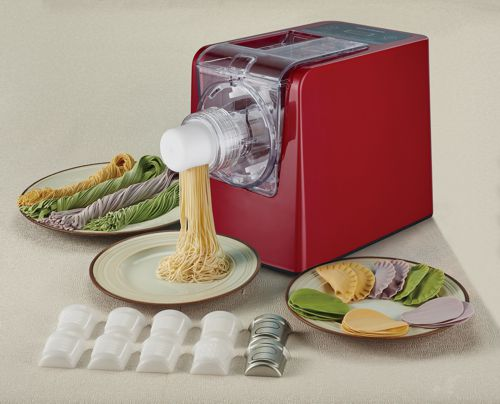 Elettrodomestici sirge macchina automatica per fare la - Macchina per la pasta fatta in casa ...