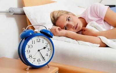 Penyebab insomnia-cara mengatasi insomnia-mengobati insomnia
