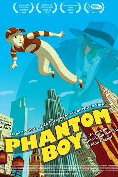 Chico fantasma (Phantom Boy)