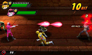 Download Game Power Rangers - Super Legends PS2 Full Version Iso For PC Murnia Games