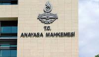 Dokunulmazlıklar:  HDP ve CHP'den Sezgin Tanrıkulu AYM'ye itiraz etti