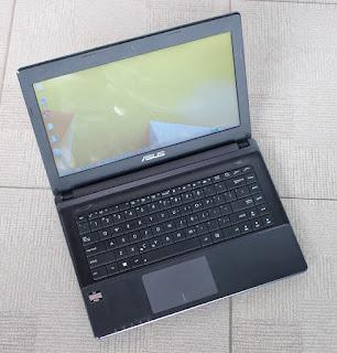 Jual Laptop bekas 1 Jutaan Asus X45U