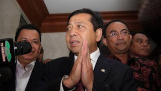 Setya Novanto Minta Maaf Telah Jelekkan Nama Baik DPR dan Partai Golkar