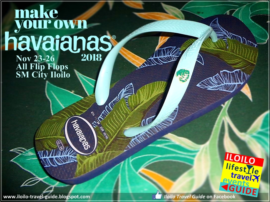 2d2e7230251da Step into the Wilderness of Joy with Make Your Own Havaianas 2018 ...