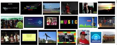 Lagu DJ LULO Electone Kendari Terbaru 2017