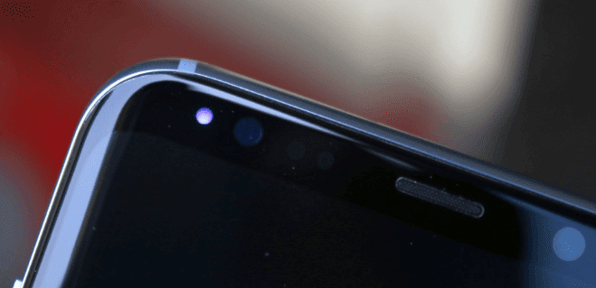 Cara menonaktifkan LED notification pada Samsung Galaxy S8