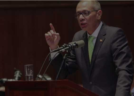 ¿Qué hay detrás del juicio al vicepresidente de Ecuador?