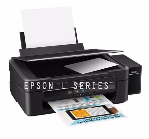 Epson L360 Driver Downloads | Epson L Series 2019