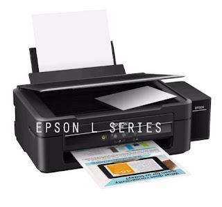 Epson L360 Driver Downloads