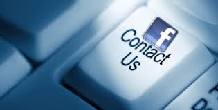 Contact Facebook to Delete an Account - How To
