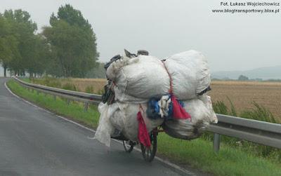 Transport rowerowy