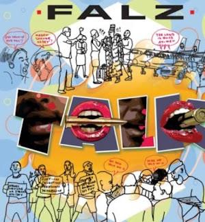 Falz - Talk