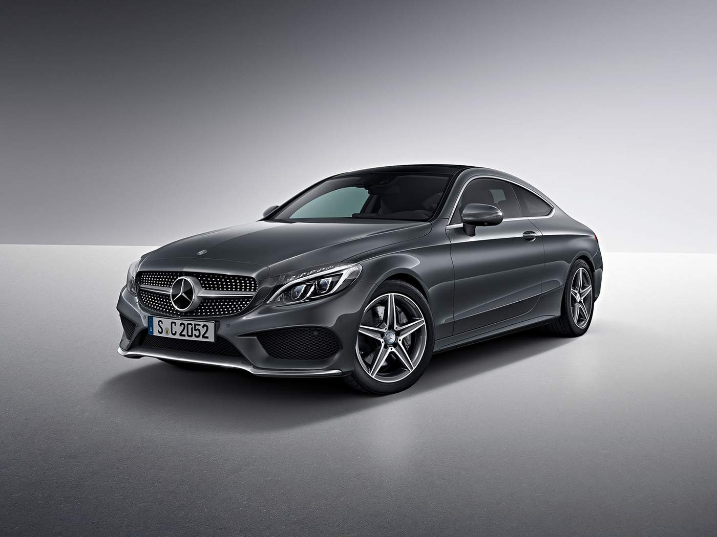 mercedes classe c 250 sport chega por r 245 9 mil brasil car blog br. Black Bedroom Furniture Sets. Home Design Ideas