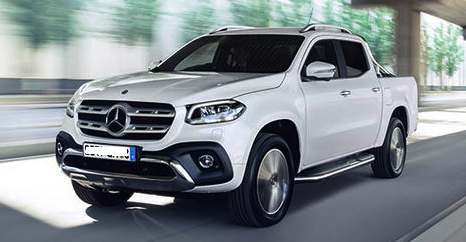 2020 Mercedes X Class AMG Review Design Release Date Price And Specs