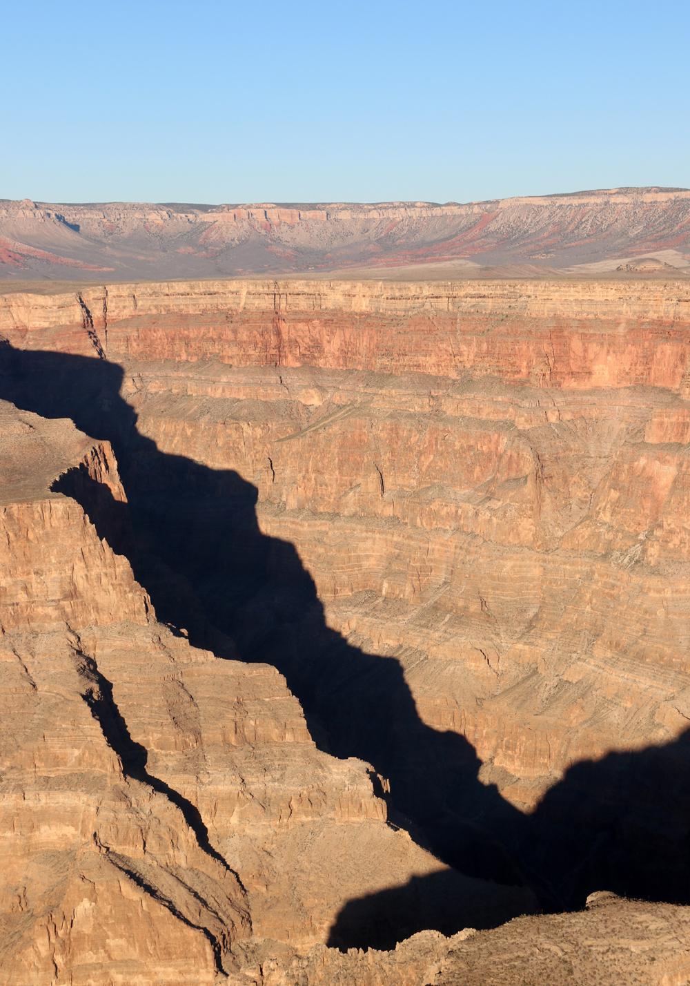 Helikopterilla Grand Canyoniin 17
