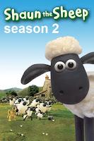 Shaun the Sheep (Season 2)