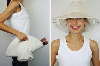 Complementos, 4 o 5 Inventos Fashion