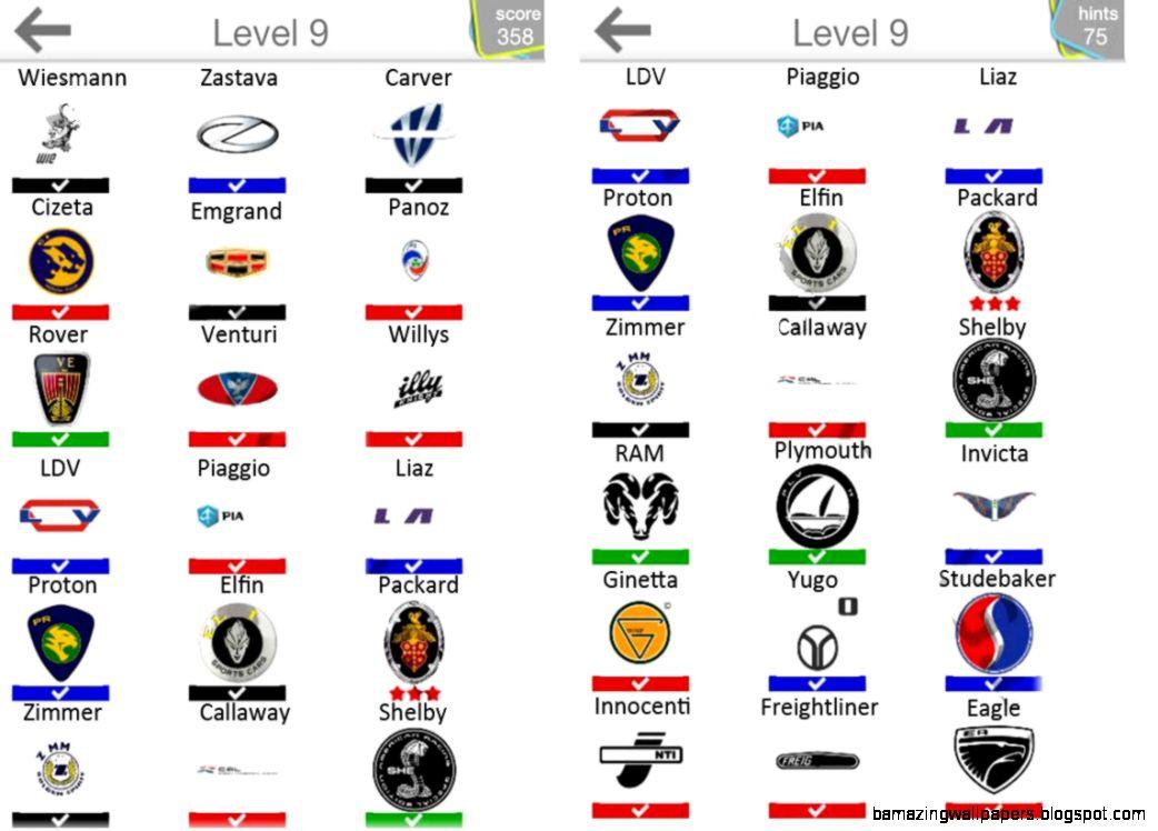 Luxury Sports Car Logo Amazing Wallpapers