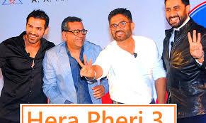 hera pheri 3 film download
