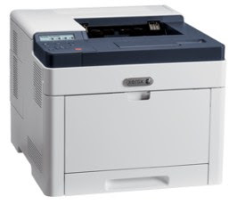 Printers suitable for businesses amongst high speed in addition to functioning Xerox Phaser 6510 Printer Driver Download