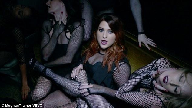 Megan Trainor ¿mismo destino de Adele?