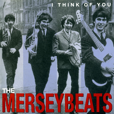 The Merseybeats - I Think Of You (1963-196