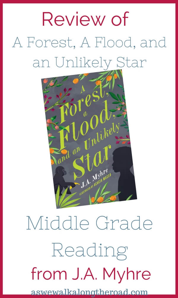 Review of A Forest, a Flood, and an Unlikely Star