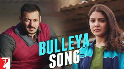 Bulleya, Bulleya Lyrics, Bulleya MP3, Bulleya Video, Sultan, Sultan Wallpaper, Sultan Image, Sultan picture, Salman Khan, Anushka Sharma