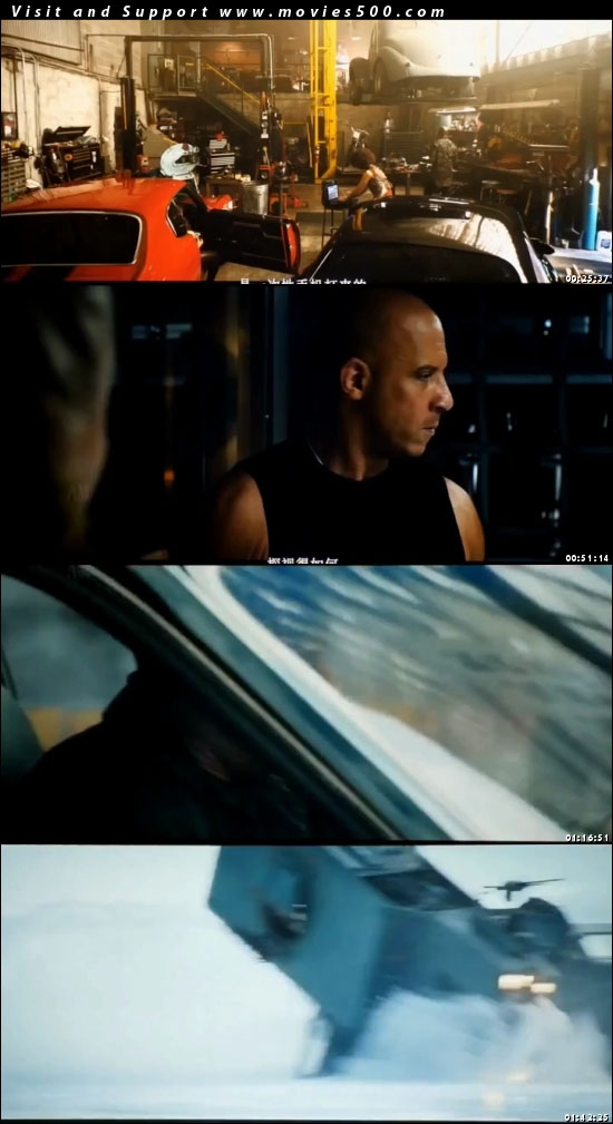 The Fate of the Furious 2017 Full English Movie HD Download at movies500.com