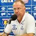 Jogo adiado, Cruzeiro é líder e o Mineiro é chato!