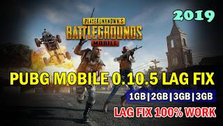 Cara Mengatasi Lag Game PUBG Mobile Update Terbaru