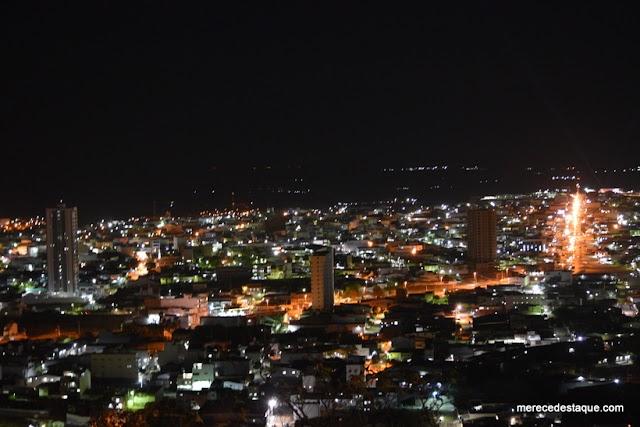Várias quedas de energia seguidas preocupam população de Santa Cruz do Capibaribe